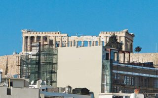 kas-defers-ruling-on-tall-building-near-acropolis