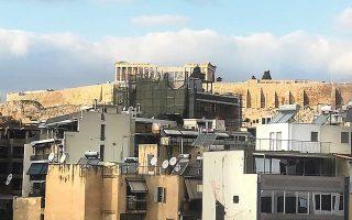 legality-of-buildings-near-acropolis-under-scrutiny
