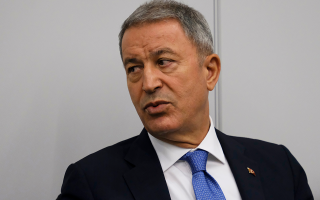 akar-says-turkey-supports-dialogue-in-visit-to-kas-district-opposite-kastellorizo