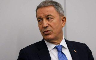 turkish-minister-slams-athens-over-libya-memoranda