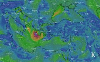 warning-issued-as-rare-cyclone-heads-to-greece