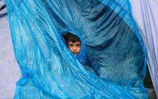 dozens-of-migrant-children-treated-for-illness0