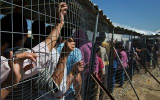 leaders-discuss-refugee-crisis-camp-to-be-cleared