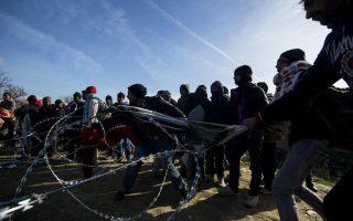 refugee-protests-at-border-islands