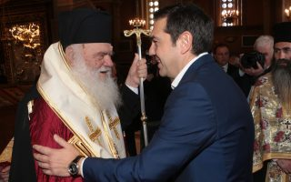 in-letter-pm-seeks-to-appease-church-on-fyrom-talks0