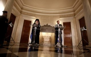 holy-synod-rejects-payroll-changes-gov-amp-8217-t-digs-heels-in