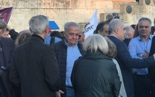 greek-police-chief-may-face-disciplinary-action-for-attending-political-rally