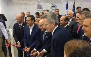 america-can-help-greece-amp-8217-s-recovery-pm-says-at-opening-of-us-pavilion-at-tif