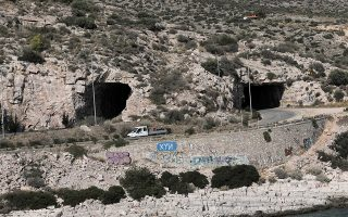 sounio-tunnel-to-reopen-by-november-12