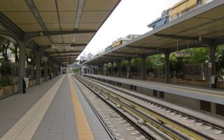 athens-transport-workers-to-strike-on-may-day
