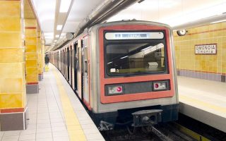 basic-fare-on-athens-public-transport-rises-from-1-20-euros-to-1-40