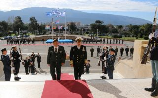 israeli-defense-chief-in-athens-for-security-talks
