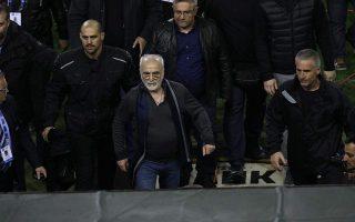 greek-prosecutor-to-probe-armed-paok-owner
