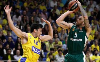 greens-conquer-maccabi-reds-see-off-efes