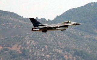 turkish-fighter-jets-conduct-eight-violations-of-greek-air-space-in-aegean