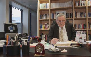 juncker-says-his-efforts-kept-greece-in-euro-in-2015
