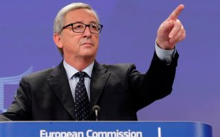 juncker-plans-meetings-with-greek-opposition-officials-before-crucial-summit