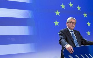 juncker-amp-8216-cautiously-optimistic-amp-8217-on-eve-of-summit-on-migrant-deal