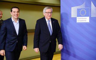 juncker-sees-greek-progress-on-refugees-but-talks-with-turkey-off