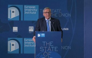 juncker-calls-for-greater-solidarity-for-greece-italy-in-refugee-crisis