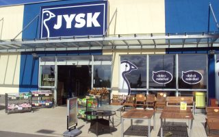 danish-homeware-retailer-jysk-opening-two-new-stores-in-greece