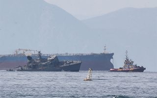 ship-captain-arrested-after-collision-with-greek-warship