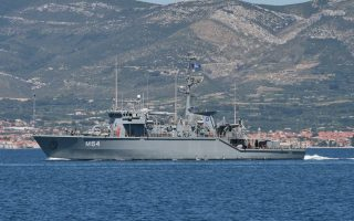 rescue-effort-under-way-after-navy-minesweeper-collides-with-commercial-ship