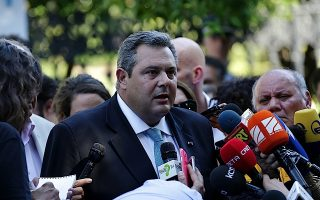 greek-party-leaders-to-issue-joint-statement-in-favor-of-debt-deal-says-coalition-partner