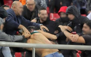 greece-to-investigate-crowd-trouble-during-world-cup-qualifier