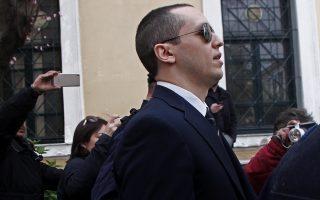 prosecutor-says-golden-dawn-mp-should-not-be-prosecuted-over-baltakos-recording