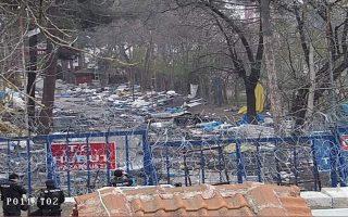 turkey-moves-migrants-from-greek-border-amid-virus-pandemic