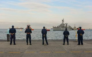 hellenic-navy-denies-theft-of-anti-personnel-mines-from-leros-warehouse