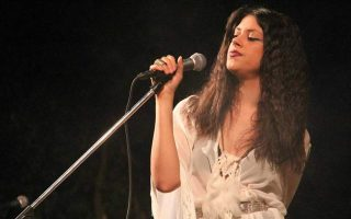 greece-selects-katerine-duska-for-the-eurovision-song-contest
