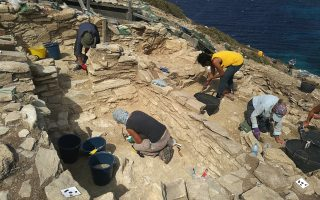 excavations-show-remote-greek-islet-was-early-industrial-hub
