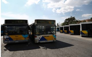 aging-buses-to-be-replaced-in-athens-thessaloniki