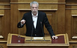 former-minister-resigns-from-opposition-syriza-expresses-concern-over-gd-sentencing
