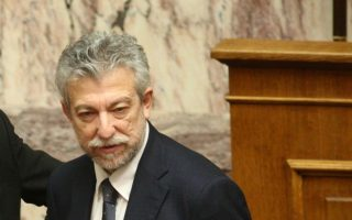 justice-minister-responds-to-criticism-over-koufodinas-furlough