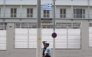 foreign-inmates-to-be-offered-greek-lessons-under-new-scheme