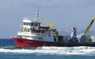 authorities-say-turkish-vessel-that-ran-aground-off-kos-not-suspect