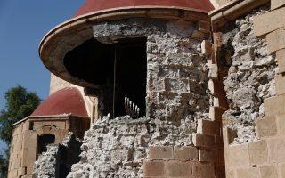 kos-several-dozen-buildings-unsafe-due-to-earthquake
