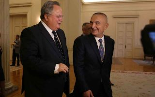 albania-continues-talks-on-maritime-border-delimitation-with-greece