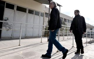 justice-minister-koufodinas-prison-transfer-to-have-no-impact-on-sentence