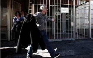 furlough-for-greek-extremist-serving-life-fuels-outrage