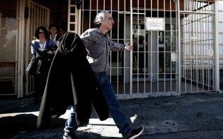 prison-workers-defend-furlough-as-n17-terrorist-walks-out-of-korydallos