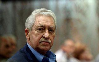 kouvelis-says-tension-to-continue-after-erdogan-calls-snap-polls