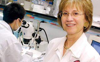 greek-scientist-reaps-award-for-pioneering-work-in-heart-disease