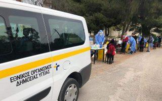 coronavirus-hits-migrant-hostel-as-greece-plans-to-ease-lockdown