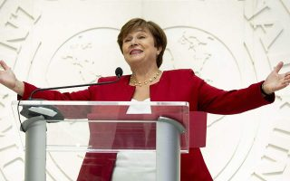 world-bank-amp-8217-s-georgieva-becomes-first-imf-chief-from-emerging-economy