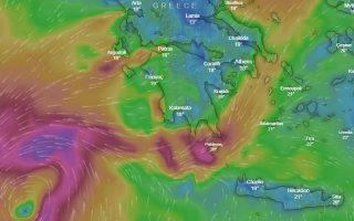 freak-weather-wreaking-havoc-in-many-parts-of-greece