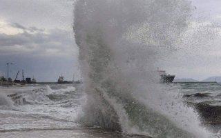 storms-cause-damage-halt-ferries-services